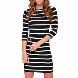 99d6b8d64215 Distribuidores de descuento Vestidos Largos Negros Ajustados Mujer ...