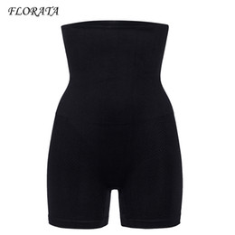 Abnehmen panty bodysuits online-Sexy Fashion Body Shaper Slimming Panty Body Shaper Korsett Frauen Trimmer Butt Enhancer Taille Trainer Body