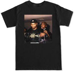 Deutschland Tyson 2 Pac Tupac Boxen Legenden Mike Shakur Factory Outlet La Falle Hip Hop Rap T-shirt T-shirt Für Männer Beliebte Benutzerdefinierte supplier factory outlets shirts Versorgung