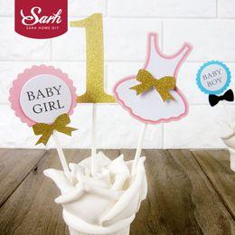 Baby First Birthday Decorations 2019