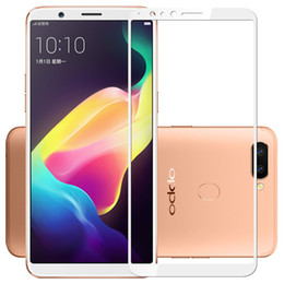 oppo a57 covers Promo Codes - Full Cover Tempered Glass for OPPO R15 F7 F5 F3 F1S Glass Case Oppo A37 A39 A57 A59 A73 A71 A77 A79 A83 Screen Protector Film