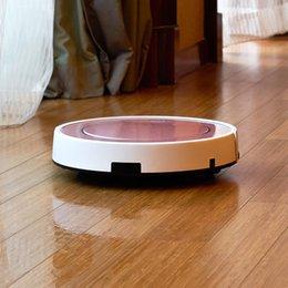 Aspirapolvere robot Ilife V7s Pro Aspirapolvere robot con lavaggio automatico a umido per pavimenti in legno da spazzole di pulizia dei tipi fornitori