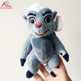 TY Beanie Boos The Lion Guard Kion Beshte Hippo Fuli Cheetah Bunga Honey  BadgerSparkle Plush Toys Stuffed Animals D10 a2b8d1a9a957