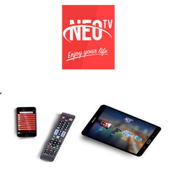 Wholesale Channel Movies - French Arabic Spanish Neotv IPTV subscription Neopro 1800 channel 2000 movie for fire tv stick apply world cup 2018