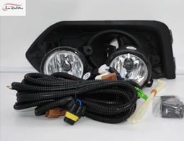 2019 luzes da cidade de honda Luzes de nevoeiro do carro para honda city 2017 lâmpada de halogéneo clara: h8-12v 25 w frente luzes de nevoeiro amortecedor kit de lâmpadas