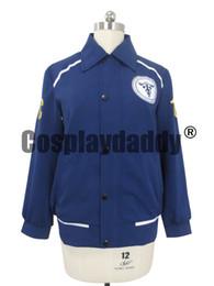 Casaco Psycho Pass Cosplay Monitoramento Oficial de Fornecedores de traje tigger