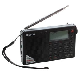 Canada SCLS Nouveau Tecsun PL310ET DSP campus étudiant numérique radiodiffusion Offre