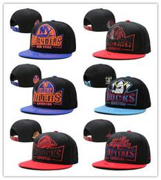 Wholesale Nhl Free - Newest NHL Mighty Hockey Bones Snapback Hats Anaheim Ducks bone Flat Cheap Fashion nhl Hats for men women sports baseball caps Casquette