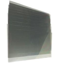 7.9 9.7 10.5 12.9 pulg. Hoja de película polarizadora frontal para LCD o iPad Mini Air 1 2 3 4 Pro (611IDDHL100) desde fabricantes