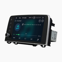 "Wholesale 4g dvr - 9"" Quad core 1024*600 HD screen Android 7.1 Car GPS radio Navigation for Honda CRV CR-V 2017 with 4G Wifi,DVR,mirror link"
