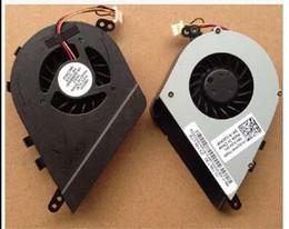 latitud del portátil Rebajas Nuevo ventilador para laptop para Dell Latitude E5420 DFS400805L10T