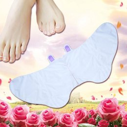 adoucir les pieds