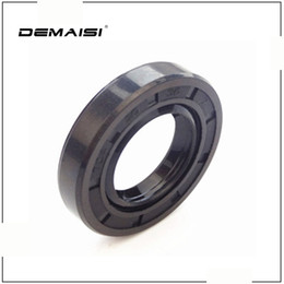 Partes del sello de aceite online-Auto Parts 20 * 36 * 7 Power Steering Rack Seal OEM BP6049E DEMAISI Oil Seal