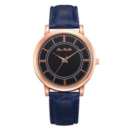 самые маленькие наручные часы Скидка Women Watches Geneva Watch Small Faux Leather Quartz Analog Wrist Watch Ladies Bracelet Hot Sale  #10