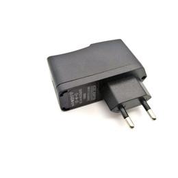 2pcs 5V 2A Adaptador de corriente del cargador USB UE Enchufe de EE. UU. Para Tablet PC M9 Pro 3G Pipo M9 Pro WIFI Ainol Novo 7 3G AX1 Fuente de alimentación MP3 MP4 DV desde fabricantes