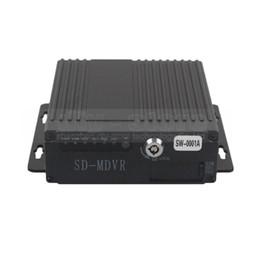 sensor duplo de 4 g Desconto Diykit controle remoto carro ônibus rv móvel hd 4ch carro dvr vídeo / gravador de áudio suporte 128 gb cartão sd