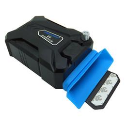 Canada Universel efficace pour ordinateur portable refroidisseur USB Notebook de refroidissement ventilateur radiateur pad pour PC Base Ordinateur de refroidissement pad Renforcer Edition Offre