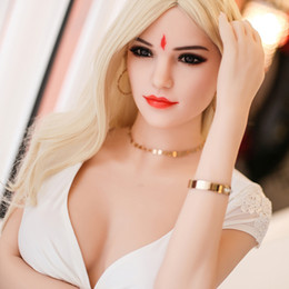 Wholesale Anal Sex Silicone Love Doll - Modern 165cm Top Quality Japanese Silicone Sex Doll Big Breast Oral Vagina Anal Love Doll Real Full Life Size Sexy Doll For Men