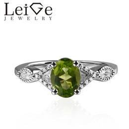 Shop Peridot Engagement Ring Sets Uk Peridot Engagement Ring Sets