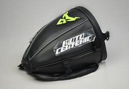 2019 sacchetto impermeabile del casco Hot 2016 moto zaino moto borsa impermeabile spalle riflettente borsa casco moto da corsa pacchetto sconti sacchetto impermeabile del casco