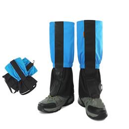 Skischuhschuhe online-Wasserdichte Abdeckung Radfahren Schuh Unisex-Skischuhe Snow Trekking Outdoor Wandern Trekking Klettern Skifahren Leggings