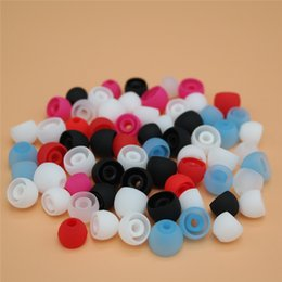 7dd97d1e5ad Chinese silicone eartips   ear pad   ear tip -S M L size good quality  manufacturers