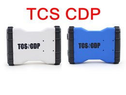kia new cars Coupons - 5pcs Newest Arriver tcs cdp scanner obd2 TCS CDP for Cars Trucks and OBD2 with bluetooth New Version 2015.3