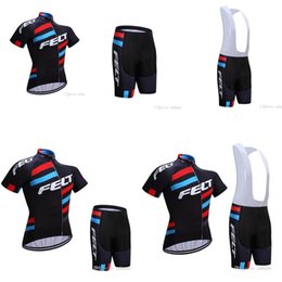 FELT Cycling jerseys Short Sleeve Set Maillot Ropa Ciclismo Breathable Bike  Bicycle Clothing Sportwear China D1419 5de323d60