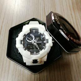 relógios de imitação Desconto 2019 Novo Relógios Choque Barato relógio dos homens dos esportes De Borracha De Pulso Esportes relógio de qualidade Moda casual homens Relógios Estilo G ao ar livre relógio do estudante