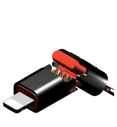 модифицированные автомобили toyota Скидка Ремонтопригодный USB-кабель высокая растяжимость 4A кабель для зарядки данных Тип C молния Micro для Iphone Samsung Xiaomi Huawei LG Sync кабели