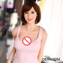 Wholesale Japanese Real Doll Price - QCLDOLL Customized 165cm Real Life Size Sweet Voice & Heat Function Pussy Low Price Real Sex Doll