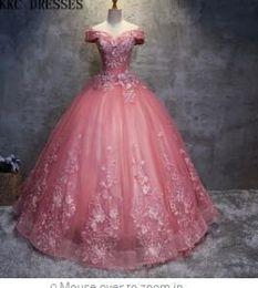 white dresses for sweet 15 Australia - Nude Pink Quinceanera Dresses Sweet 16 Dresses For 15 Years Off Shoulder Ball Gowns Prom Dresses Vestidos De 15 Anos
