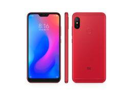 "Wholesale pro digital cameras - Xiaomi Redmi 6 Pro cellphone 3GB 4GB RAM 32GB 64GB ROM Snapdragon 625 Octa Core 5.84"" 19:9 Full Screen Dual AI Camera 4000mAh"