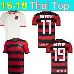 da627b5def7 brasil football jersey Canada - CR Flamengo soccer jerseyS NEW top quality 2018  18 19 Flamenco