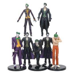 14-18 CM anime Marvel les vengeurs La figurine Joker PVC Action Figure Collection Modèle Toy caractère Classique Toy enfants ? partir de fabricateur