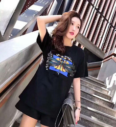 Wholesale G Tshirt - G Luxury Europe Paris High quality Tshirt Fashion Men Women T Shirt Casual Cotton Tee Top