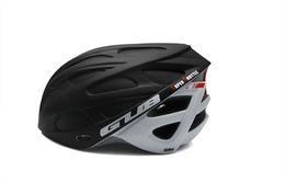 GUB велосипед шлем велосипед оболочки непромокаемую крышку пыли капот FaMTB горная дорога высокого качества Безопасный черный / красный велосипед шлем cheap red dust cap от Поставщики красная пылезащитная колпачка