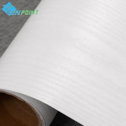 Wholesale Renovation Kitchen - Waterproof Fabric Decorative PVC Film Self Adhesive Wall Paper Wood Furniture Renovation Stickers Kitchen Cabinet Door Wallpaper