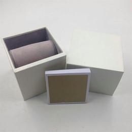 embalagem relógio de luxo Desconto Mulheres de luxo Relógios Caixas de Alta Qualidade Adequado para pacote de Luxo Assista Caixas de Presente de Luxo Relógios box + Inglês Instruções,