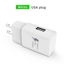 Rapide Chargeur USB alimentation 5 V 2A / 9 V 1.67A UE US Plug Voyage Chargeur Murale Adaptateur Pour iphone iphone pour Samsung s8 s7 téléphone Android 8 x ? partir de fabricateur