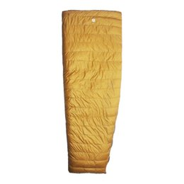 Wholesale Hiking Cold Weather - AEGISMAX 2017 Outdoor Envelope 95% White Goose Down Sleeping Bag Camping Hiking Equipment FP800 M L