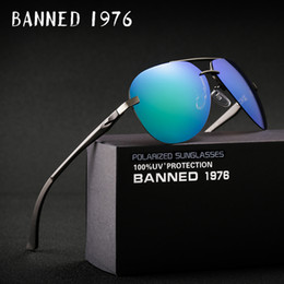 ab97065d68 Aluminum magnesium HD polarized fashion Sunglasses women men driving sun  Glasses vintage oculos de sol with original brand box C18110601