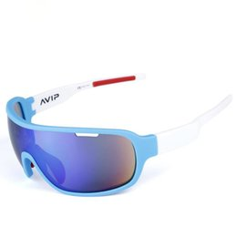 1e6176fc121 cycling sunglasses interchangeable lenses 2019 - SPEIKE outdoors Sports  Polarized Sunglasses Women Men Cycling Gogges Interchangeable