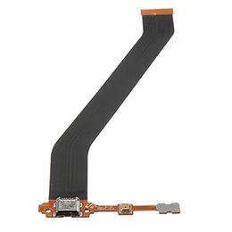 Original Micro USB Conector FLEX Cabo de Carregamento Microfone Fita para GT-P5200 P5210 P5220 Galaxy Tab 3 10.1 Frete Grátis de