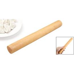 All'ingrosso-GSFY! Legna da ardere in legno per pasta mattarello lunghezza 9.2 pollici in legno cheap wholesale dough roller da rullo pasta all'ingrosso fornitori