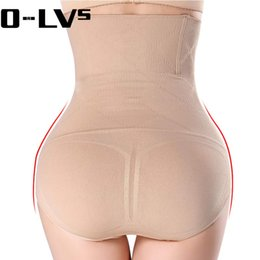 65691cc160c06 Corset Shapers Women Slimming Pants Shapewear Panties Firm Thin High Waist  Trainer Body Belly Shaper seamless lingerie S0003