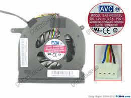 avc 12v dc fan Rabatt AVC BASA0920R2U P001 Serverlüfter DC 12V 0.7A 4-Draht