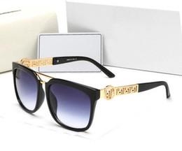 decorazioni cinesi porta nuova anno Sconti Moda occhiali da sole di lusso per le donne Uomini occhiali da sole firmati Donne vintage occhiali da sole del progettista di marca per feste