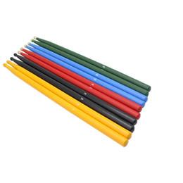 Strumenti a cremagliera online-Vendita diretta di strumenti musicali accessori tamburo a colori tamburo tamburo 5A rack