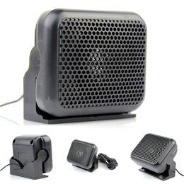 Wholesale Mini Walkie - NSP-100 CB Ham Radios Mini External Speaker for Walkie Talkie Kenwood Motorola ICOM Yaesu for Motorola Ham Radio CB Hf Transceiver